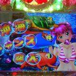 <全ツッパ>CRスーパー海物語IN沖縄4